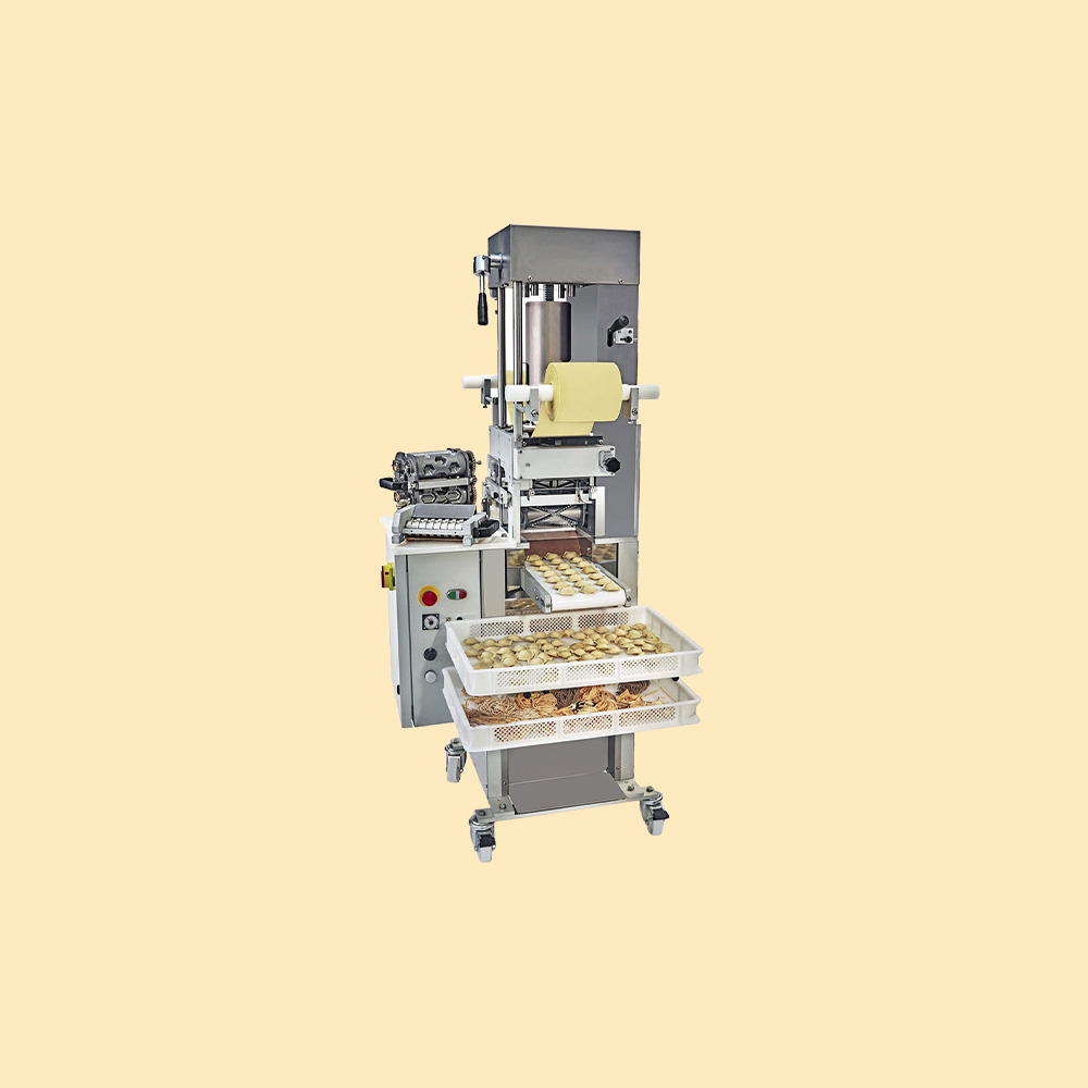 RS 120 automatic ravioli machine