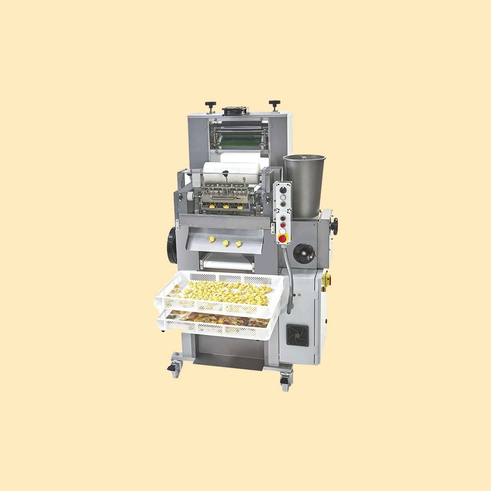 RCK 250 cappelletti machine